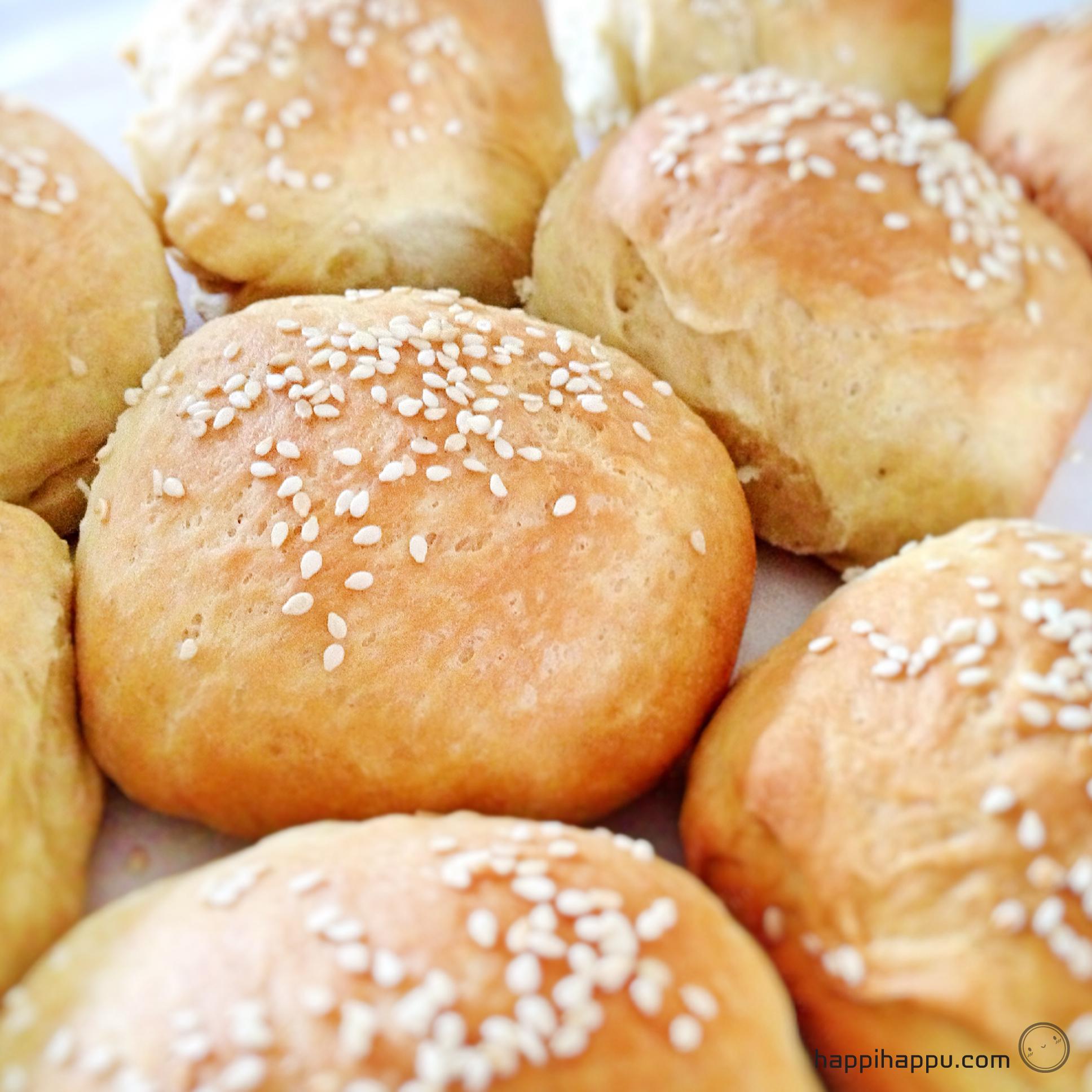 Dinner Bread Rolls